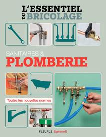 Sanitaires & Plomberie (L'essentiel du bricolage) | Sallavuard, Nicolas