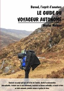 Le guide du voyageur autonome   Mathieu, Nicolas