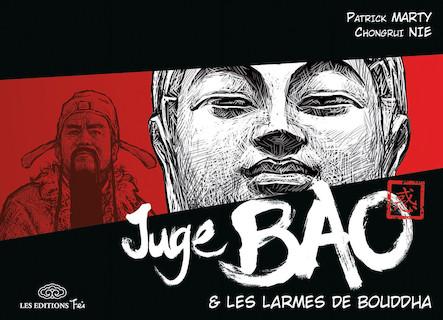 Juge Bao - Tome 5. Les larmes de bouddha