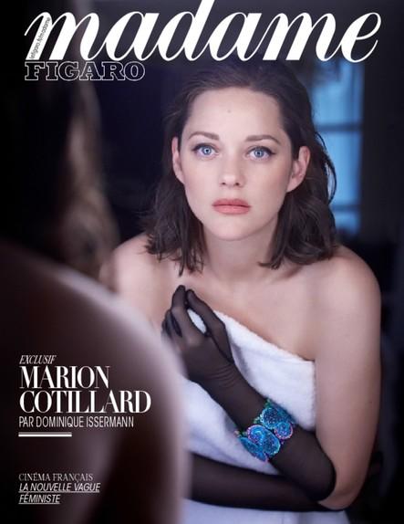 Madame Figaro - Mai 2017 N°3