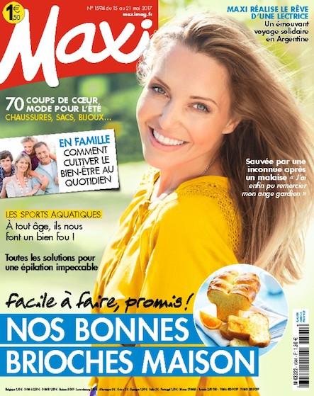 Maxi N°1594
