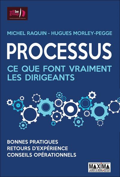 Processus : ce que font vraiment les dirigeants : Bonnes pratiques, retours d'expérience, conseils opérationnels