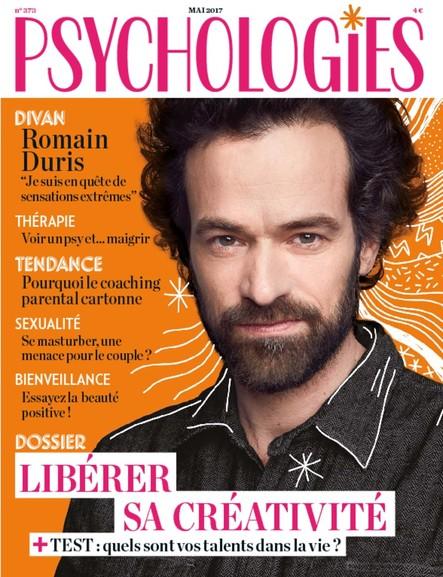 Psychologies Magazine - Mai 2017