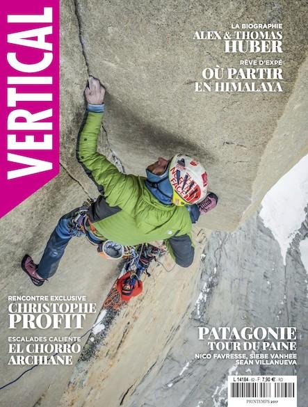 Vertical - Printemps 2017