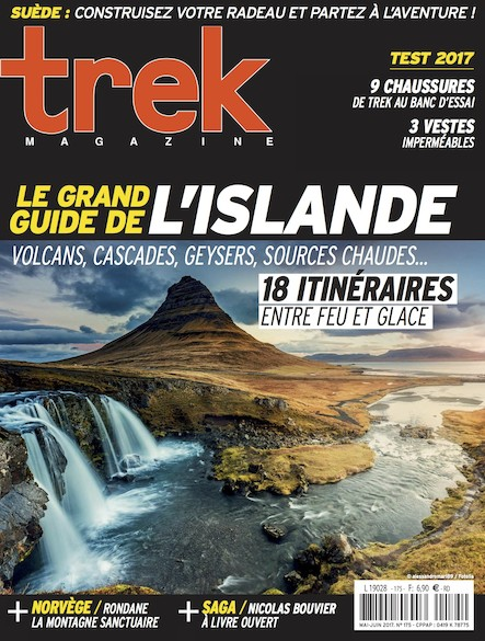 Trek Magazine - Mai/Juin 2017
