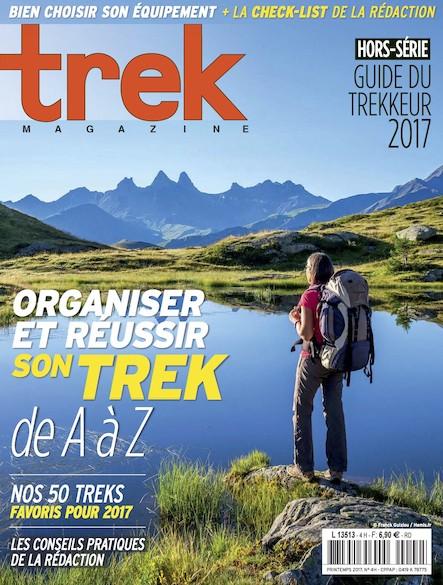Trek Magazine - Printemps 2017