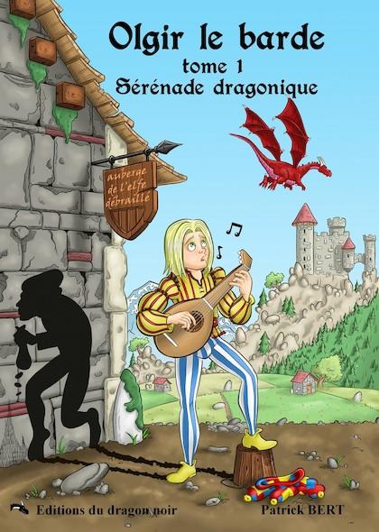 Sérénade dragonique