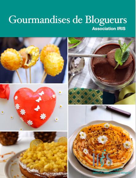 Gourmandises de Blogueurs