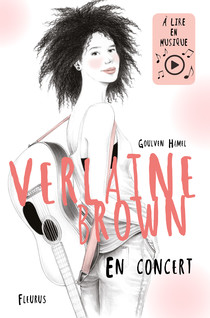 Verlaine Brown : En concert | Hamel, Goulven