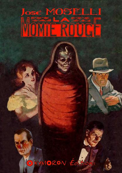 La momie rouge