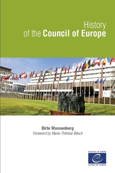 History of the Council of Europe