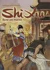 Shi Xiu, Reine des Pirates- Tome 1. Face à face