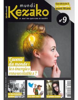 Kezako Mundi N°9 |