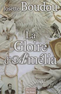 La Gloire d'Amélia | Boudou, Josette