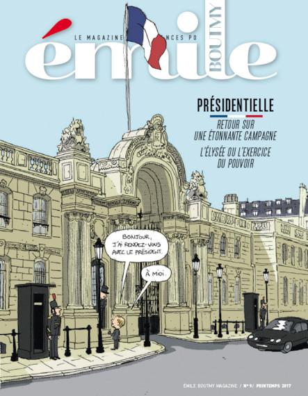 Émile magazine n°9