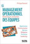 Le management opérationnel des équipes : Direction et animation