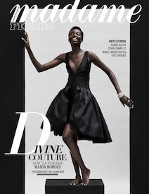 Madame Figaro - Août 2017 N°1 |