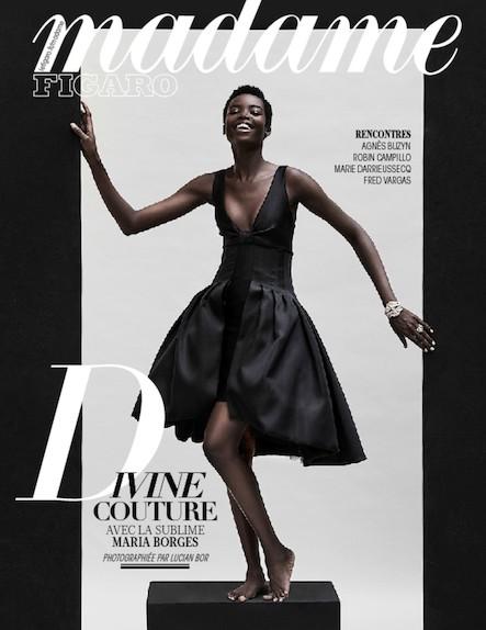 Madame Figaro - Août 2017 N°1