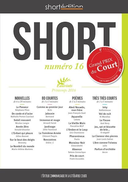 SHORT 16
