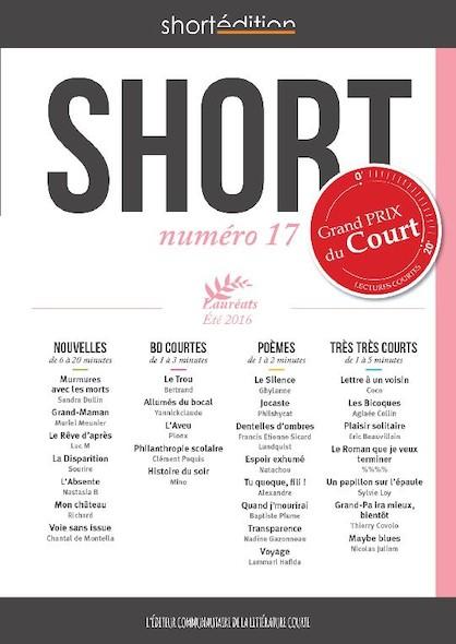 SHORT 17