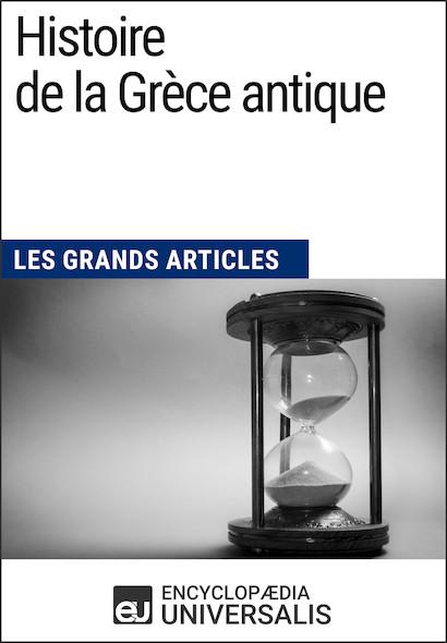 Histoire de la Grèce antique