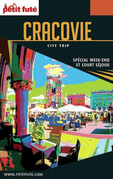 Cracovie 2017 City Trip Petit Futé