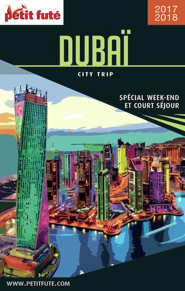 Dubai 2017-2018 City Trip Petit Futé