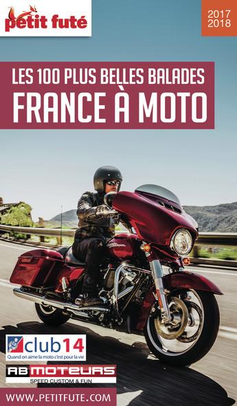 France à moto 2017 Petit Futé