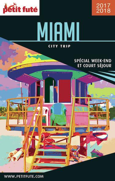 Miami 2017-2018 City Trip Petit Futé