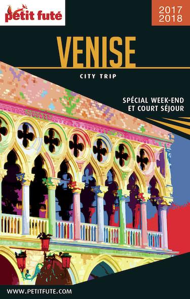 Venise 2017-2018 City Trip Petit Futé