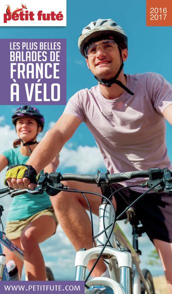 Les plus belles balades de France à vélo - 2016