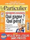 Le Particulier - N°1136 - Septembre 2017