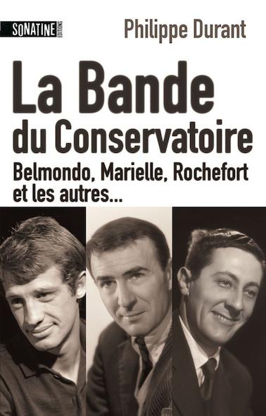 La bande du conservatoire
