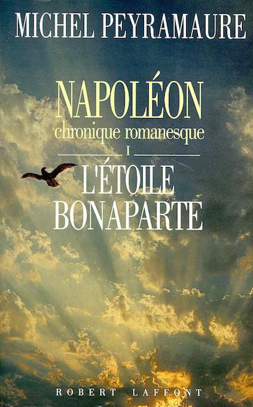 Napoléon, tome 1 : L'étoile Bonaparte