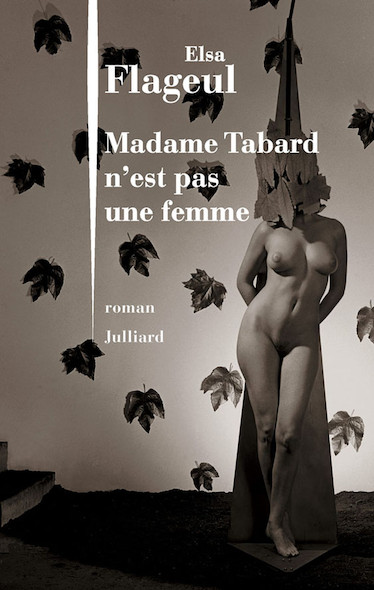 Madame Tabard n'est pas une femme