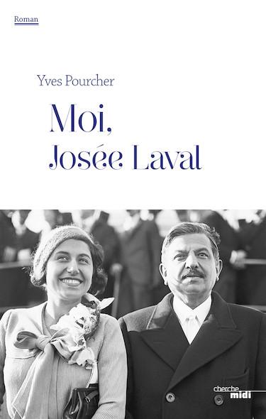 Moi, Josée Laval