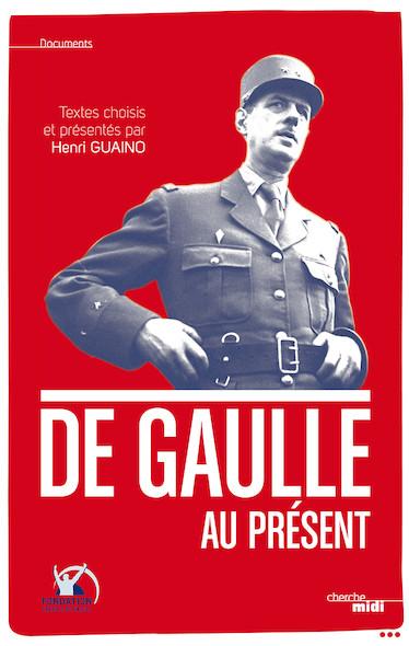 De Gaulle au présent