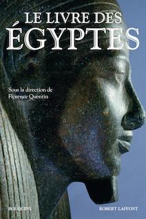 Le Livre des Égyptes | Quentin, Florence