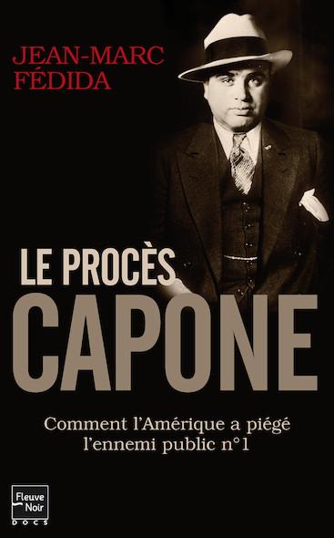Le procès Capone