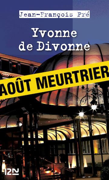 Yvonne de Divonne