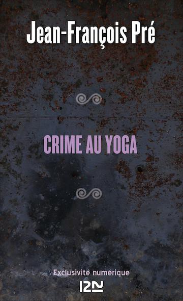Crime au yoga