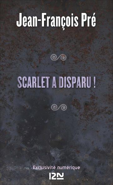 Scarlet a disparu !
