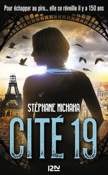 Cité 19 - tome 1