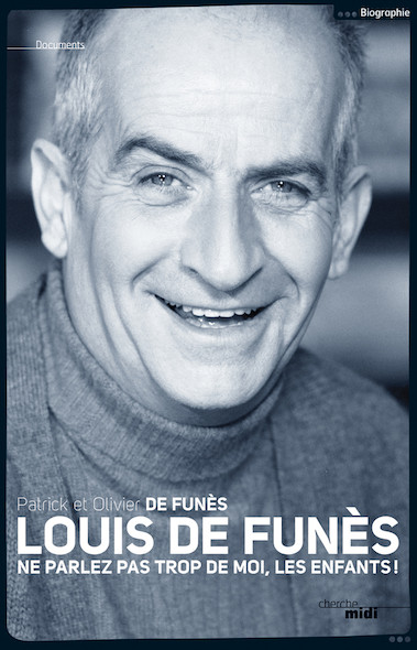 Louis de Funès -nouvelle édition-