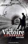 De la victoire à la débâcle 1919-1940