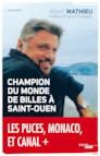 Champion du monde de billes à Saint-Ouen