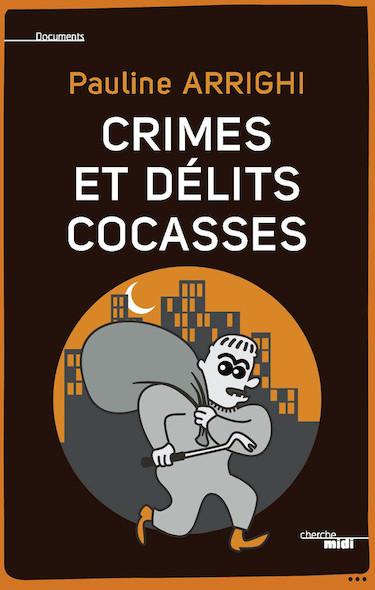 Crimes et délits cocasses