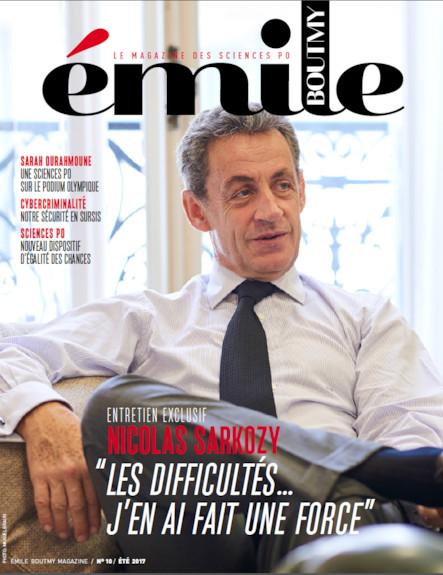Émile magazine n°10