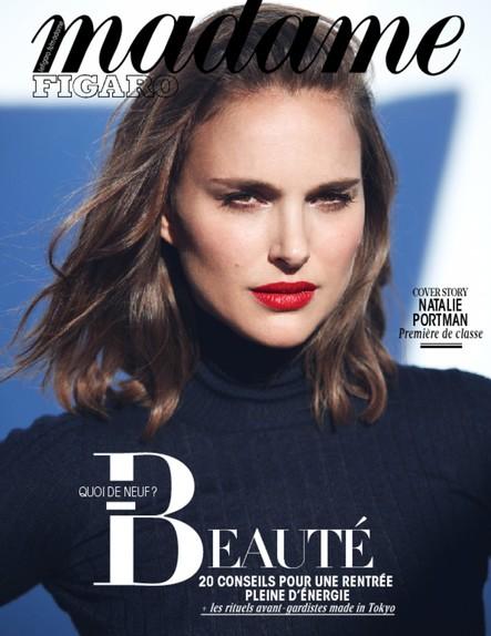 Madame Figaro - Septembre 2017 N°1