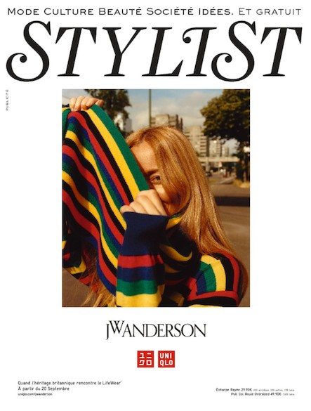 Stylist   Septembre 2017   N°189